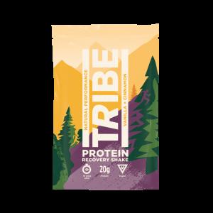 Tribe protein shake vanille