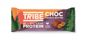 tribe protein bar